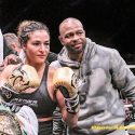 Roy Jones, Jr. protégé Ikram Kerwat 1st female boxer to headline on UFC FIGHT PASS